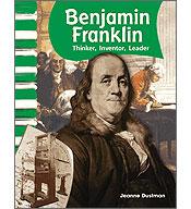 Benjamin Franklin Interactiv-eReader