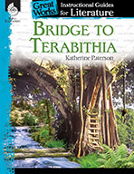 Bridge to Terabithia: An Instructional Guide for Literature
