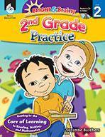 Bright & Brainy: 2nd Grade Practice