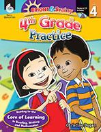 Bright & Brainy: 4th Grade Practice
