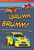 ��Brumm, brumm! Poemas acerca de cosas con ruedas (Vroom, Vroom! Poems About Things with Wh