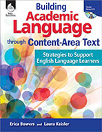 Building Academic Language through Content-Area Text