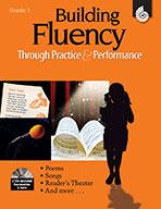 Building Fluency Through Practice & Performance - Grade 1