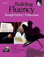 Building Fluency Through Practice & Performance - Grade 2