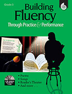 Building Fluency Through Practice & Performance - Grade 3