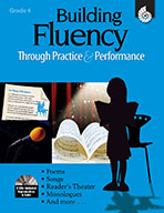 Building Fluency Through Practice & Performance - Grade 4