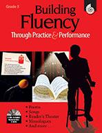 Building Fluency Through Practice & Performance - Grade 5