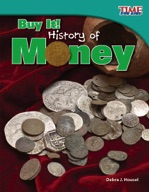 Buy It! History of Money