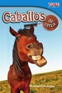 Caballos de cerca (Horses Up Close) (Spanish Version)