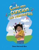 Canta una canci�_n de n̼meros (Sing a Numbers Song) (Spani
