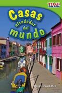 Casas alrededor del mundo (Homes Around the World) (Spanish Version)