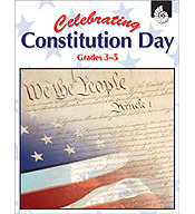 Celebrating Constitution Day Grades 3-5