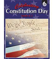 Celebrating Constitution Day K-3