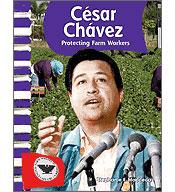 Cesar Chavez Interactiv-eReader