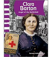 Clara Barton Interactiv-eReader