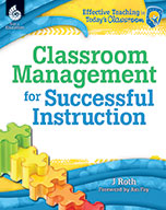 Classroom Management for Successful Instruction