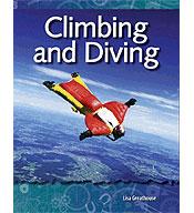 Climbing and Diving Interactiv-eReader