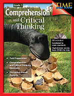Comprehension and Critical Thinking - Grade 1