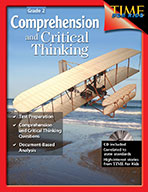 Comprehension and Critical Thinking - Grade 2
