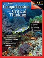 Comprehension and Critical Thinking - Grade 3