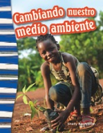 Construyamos nuestro medio ambiente (Shaping Our Environment) (Spanish Version)