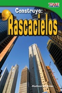 Construye: Rascacielos (Build It: Skyscrapers) (Spanish Version)