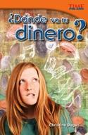 ��D�_nde va tu dinero? (Where Does Your Money Go?) (Spanish Version)
