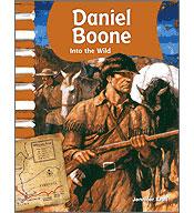 Daniel Boone Interactiv-eReader