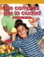 De compras por la ciudad (Shopping in the City) (Spanish Version)