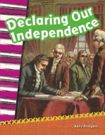 Declaring Our Independence