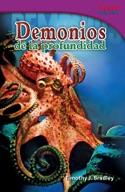 Demonios de la profundidad (Demons of the Deep) (Spanish Version)