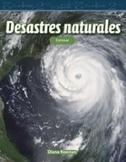 Desastres naturales (Natural Disasters) (Spanish Version)