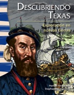 Descubriendo Texas (Finding Texas) (Spanish Version)
