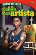 Detr��s de lienzo: La vida de un artista (Behind the Canva