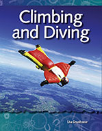 Climbing and Diving