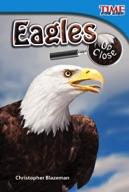 Eagles Up Close