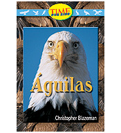 Early Fluent: Aguilas (Eagles)