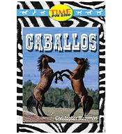 Early Fluent: Caballos (Horses)