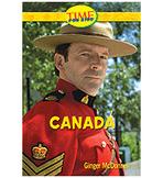 Early Fluent: Canada (Spanish Version) (Enhanced eBook)
