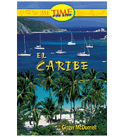Early Fluent: El Caribe (The Caribbean)