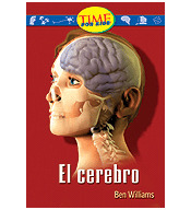 Early Fluent Plus: El Cerebro (The Brain)