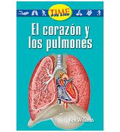 Early Fluent Plus: El corazon y los pulmones (The Heart and Lungs)