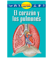 Early Fluent Plus: El corazon y los pulmones (The Heart and Lungs)