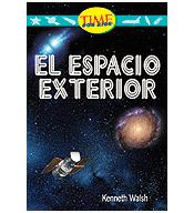 Early Fluent Plus: El espacio exterior (Outer Space)