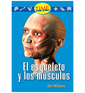 Early Fluent Plus: El esqueleto y musculos (The Skeleton and Muscles)