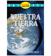 Early Fluent Plus: Nuestra tierra (Our Earth)