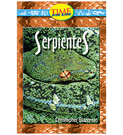 Early Fluent: Serpientes (Snakes)