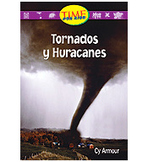 Early Fluent: Tornados y huracanes (Tornadoes and Hurricanes) (Enhanced eBook)