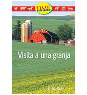 Early Fluent: Visita a una granja (A Visit to a Farm)