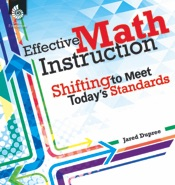Effective Math Instruction